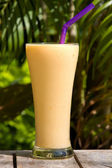 Fruit shake — Stockfoto