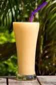 Ovocný koktejl — Stock fotografie