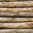 Wooden fence — Stock Photo #11283815