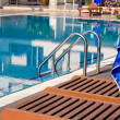 Swimming pool in spresort . — Stock Photo #11401596
