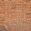 Old red brick wall — Stock Photo #11501271