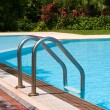 Swimming pool — Stock Photo #11501377