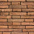 Old red brick wall — Stock Photo #11504345