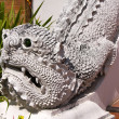 Dragon statue — Stock Photo #11515590