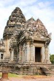 Parque histórico en tailandia, parque histórico de phimai — Foto de Stock