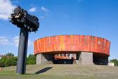 Nikolai Ostrovsky Museum — Stock Photo
