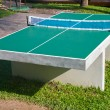 Ping-pong table — Stock Photo #11537560