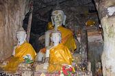 Statue of Buddha, Thailand. — Stock Photo