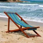 Tropical beach — Stock Photo #11552716