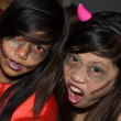 Halloween In Pattaya — Stock Photo #11594562