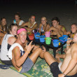 Full moon party — Stock Photo #11603285
