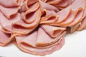 片的红肉 — 图库照片
