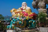 Buddha in Hua Hin, Thailand — Stock Photo