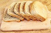 Corn bread — Stock Photo