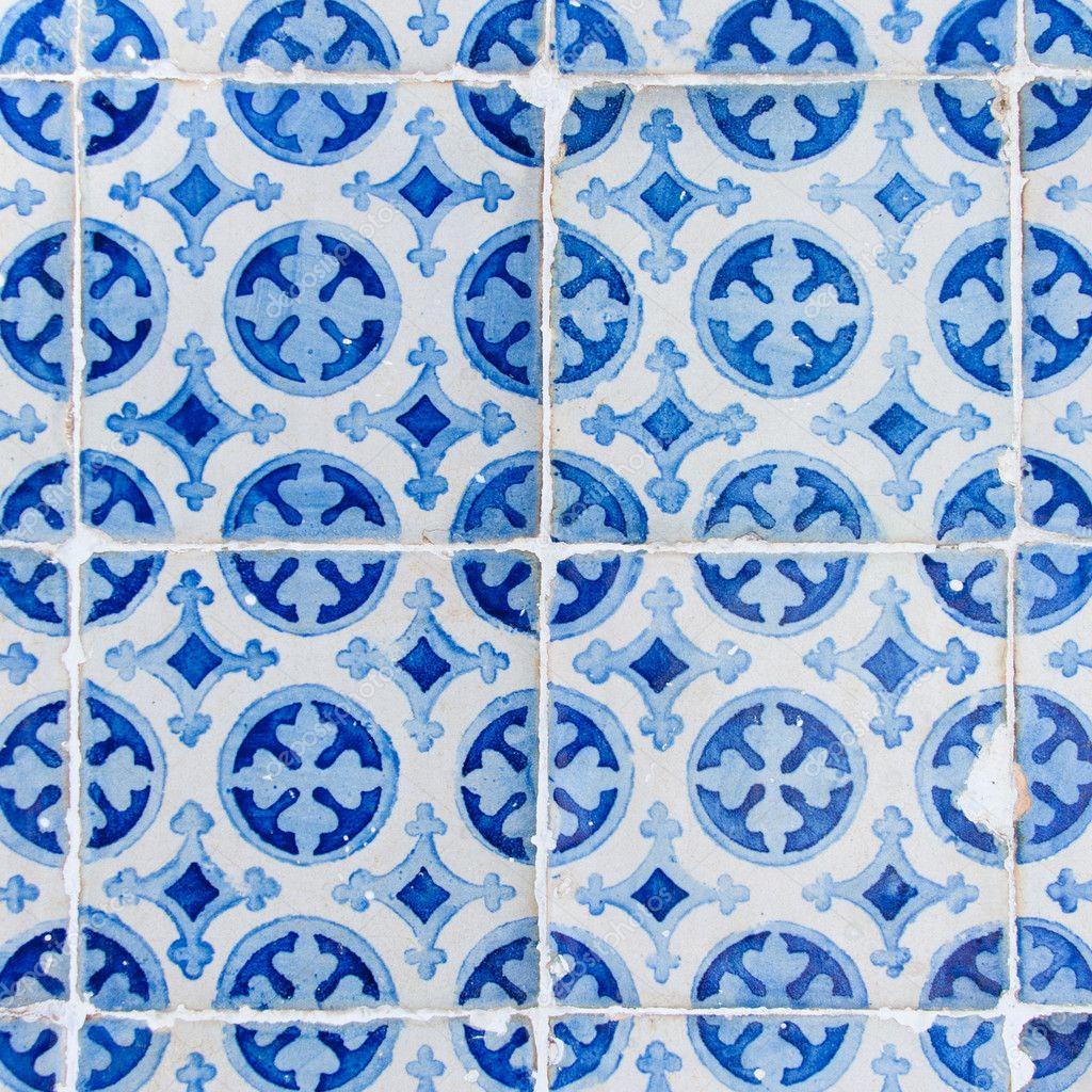Azulejo vintage de portugal fotografias de stock pallmallz 11174143 - Azulejos vintage ...