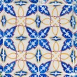 Vintage Azulejo from Portugal — Stock Photo #11329689