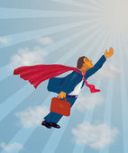 Super Performer Professional — Stock Photo