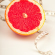 Grapefruit — Stock Photo #11363596