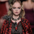 Dior Fashion Show in Paris - Stockfoto