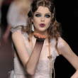 Dior - Paris Fashion Week — Lizenzfreies Foto