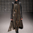 Gareth Pugh Fashion Week Paris - Foto de Stock