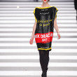 Jean-Charles de Castelbajac Paris Fashion Week - Foto Stock