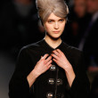 Jean Paul Gaultier - Paris Fashion Week — Стоковая фотография