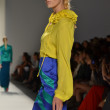 Ruffian - New York Fashion Week - ストック写真