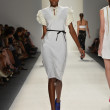 Ruffian - New York Fashion Week — Foto Stock