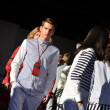 Tommy Hilfiger - New York Fashion Week - Stock Photo
