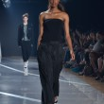 Y-3 New York Fashion Week — Stock Photo