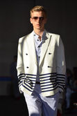 Tommy Hilfiger - New York Fashion Week — Stock Photo