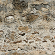 Texture of old wall — Stock Photo