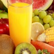 Fresh juice — Stock Photo #11056515