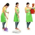 Housework — Stock Photo #11056816
