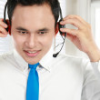 Customer service — Stock Photo #11146303