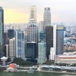 Singapore — Stock Photo #11506604
