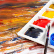 Abstract painting — Stock Photo #12036107