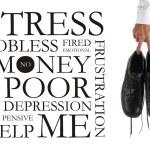 Stress — Stock Photo #12141398