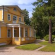 Stock Photo: Estate of Pushkin