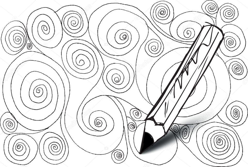 рисунки сделанные карандашом: