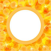 Background sunburst — Stock Vector