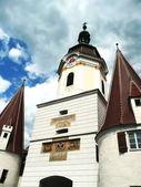 Steiner Tor in Krems an der Donau — Stock Photo