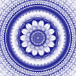 Mandala — Stock Photo