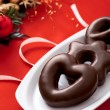 Lebkuchen - Stock Photo