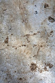 Cracked Plaster — Stock Photo