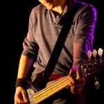 Bassist — Stock Photo #11581208