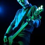 Bassist — Stock Photo #11581210