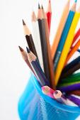 карандаш карандаши — Стоковое фото