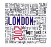 Olympics Games — Stockfoto